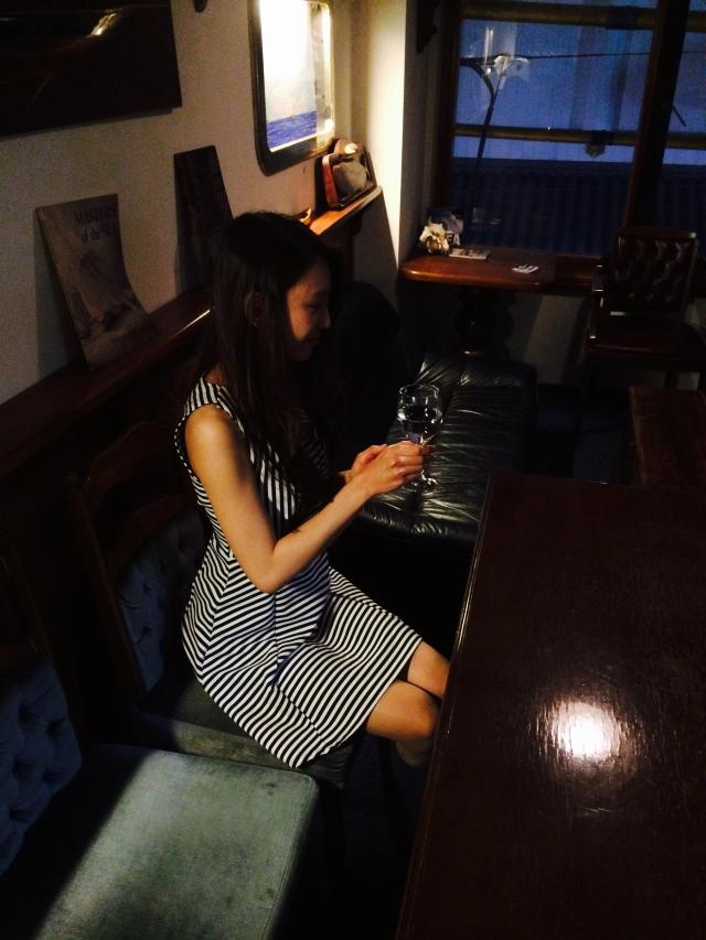 銀座・六本木 VIPカラオケ宴会