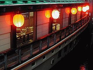 【飲み放題】屋形船で東京湾クルーズ