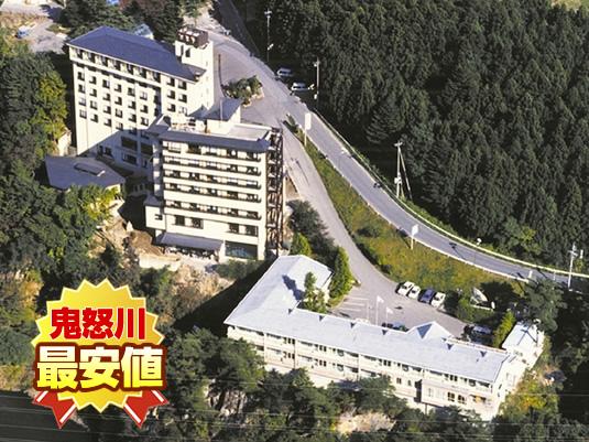 ホテル万葉亭