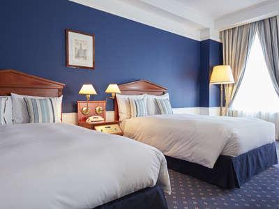 ハウステンボス直営:ホテルアムステルダム