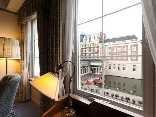 ハウステンボス直営:ホテルヨーロッパ