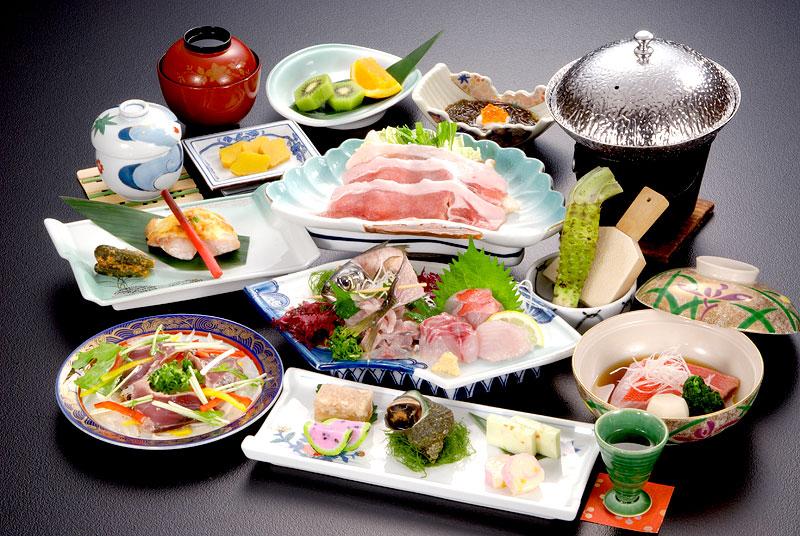 【一万円以下】お気軽宴プラン「四季彩膳」