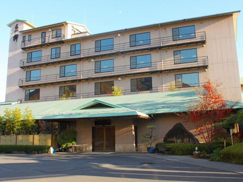 ホテル糸柳