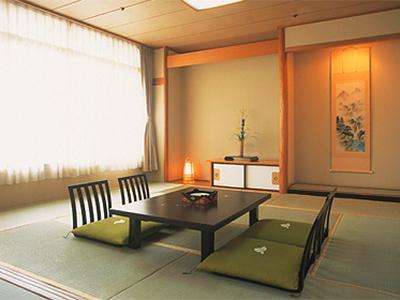 ホテル慶山