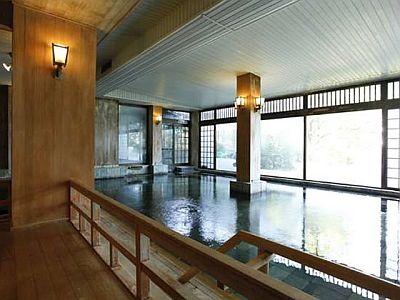 鬼怒川パークホテルズ木楽館