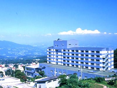 ホテル木暮
