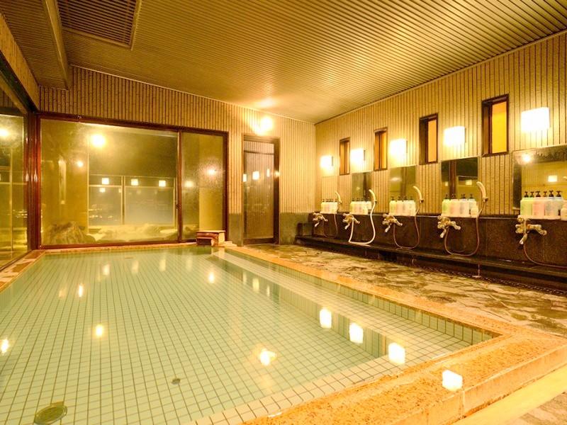 旅館 中松屋