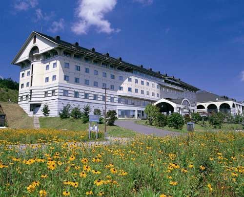パルコール嬬恋リゾートホテル