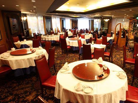 ローズホテル横浜・重慶飯店