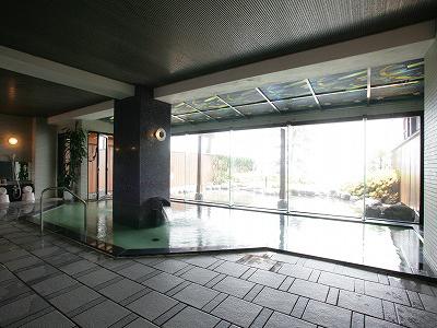 堂ヶ島アクーユ三四郎