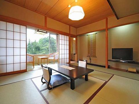 美味しい宿 猿ヶ京ホテル