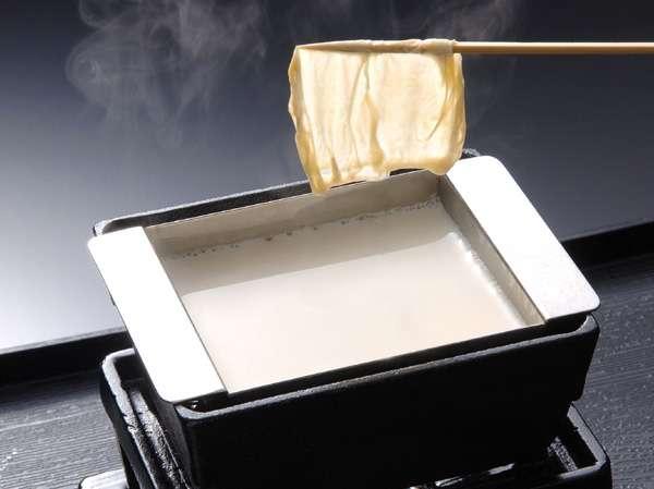 【2013冬】冬から春の懐石づくし 豆腐懐石「ふよう」